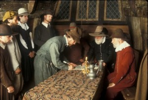 Mayflower Compact Picture